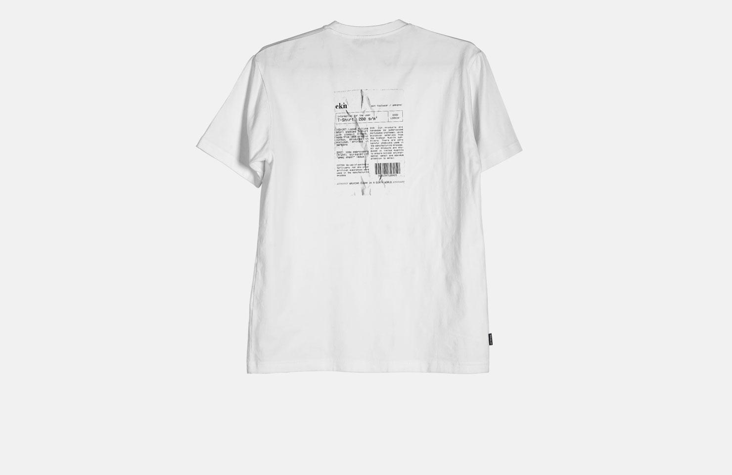 T-Shirt / Recipe