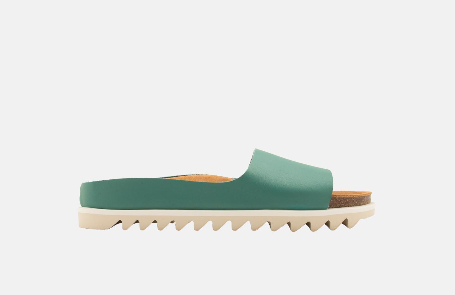 Palm Sandal / Alga