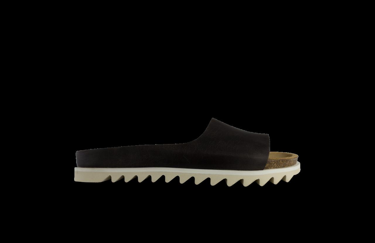Palm Sandal / Brown