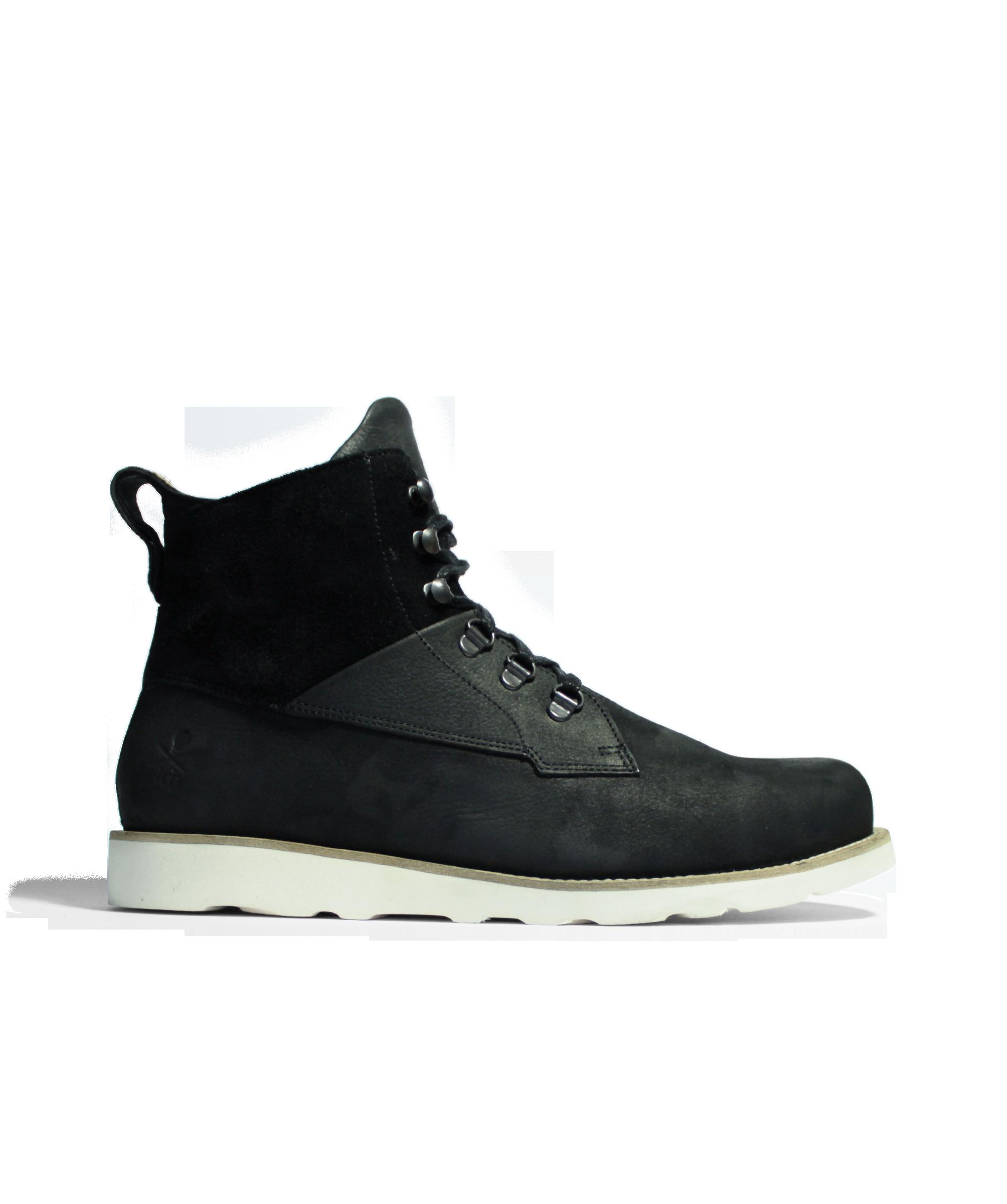 Cedar Boot / Black