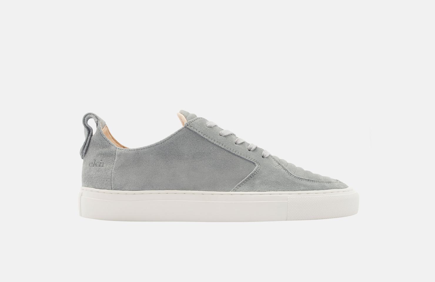 Argan Low / Grey