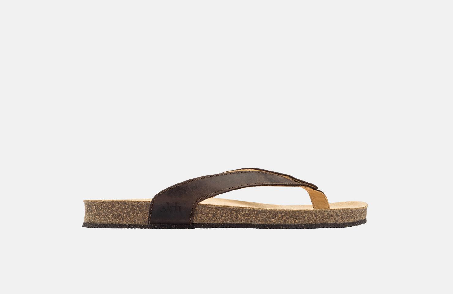 Sandal / Brown