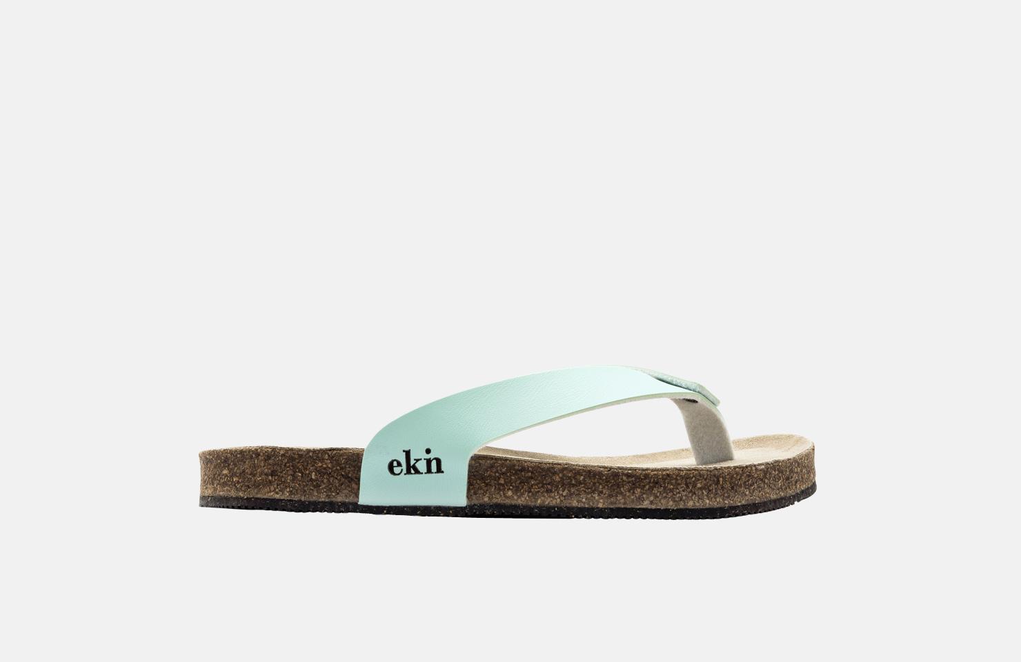 Sandal / Mint Vegan