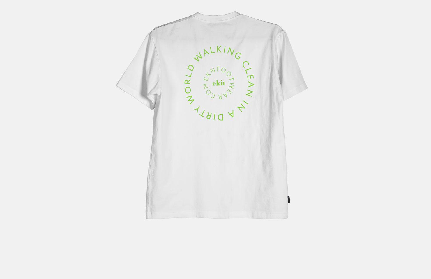 T-Shirt / Circle